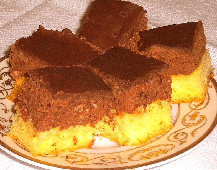 Retete culinare : Prajitura aromata (de post), Reteta postata de oana_d in categoria Mancaruri de post