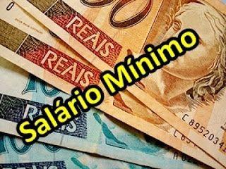 NONATO NOTÍCIAS: DILMA FIXA EM R$ 880 VALOR DO SALÁRIO MÍNIMO A PAR...