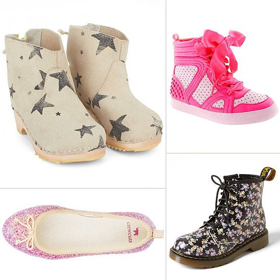 Coolest Shoes For Girls For Fall