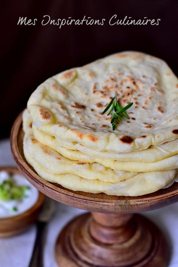 pita bread / libanese bread