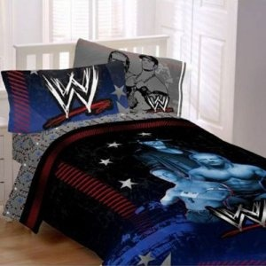 WWE Bedroom Decor   Bedroom A