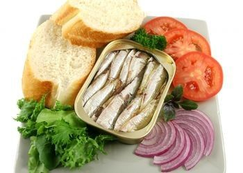 Canned Sardine Recipes -- for Mitch and the kids (not me yuck!)