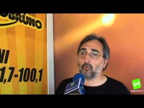 Michele Marziani presenta Barafonda