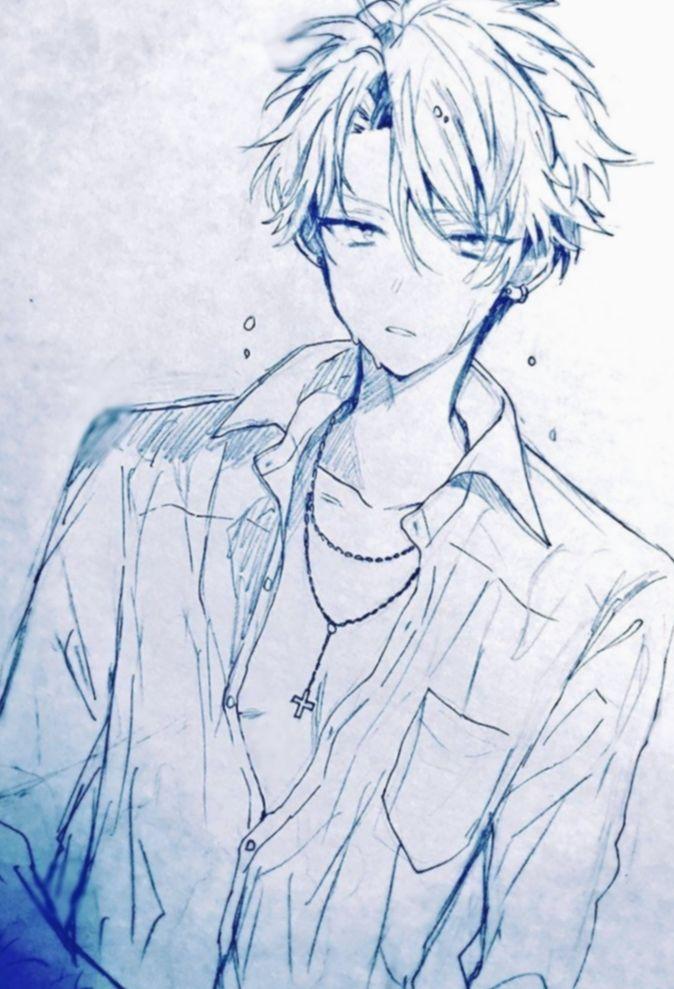 Anime Guys With Glasses Awesome Katsuki Bakugoucosplay Bakugoukatsukicosplay Anime Boy Sketch Anime Sketch Anime Drawings Sketches