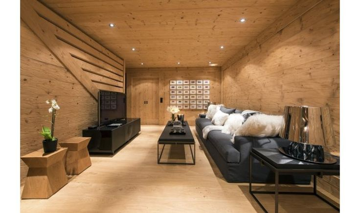 White Ace   Luxury Chalet in Gstaad – Ski In Luxury