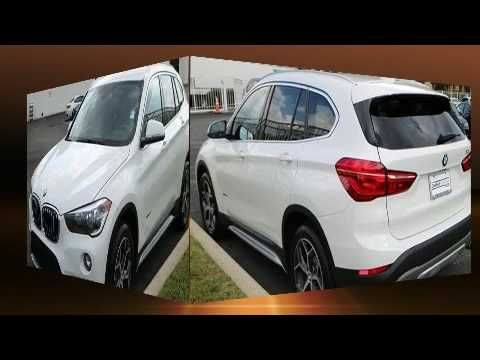 2017 BMW X1 xDrive28i in Lakeland FL 33809 : Fields BMW Lakeland 4285 Lakeland Park Drive I-4 @ Exit 33 in Lakeland FL 33809  Learn More: http://ift.tt/2l2N50r  Familiarize yourself with the 2017 BMW X1. With fewer than 5000 miles on the odometer you'll be sure to appreciate this model's condition and value. Smooth gearshifts are achieved thanks to the 2 liter 4 cylinder engine and all wheel drive keeps this model firmly attached to the road surface. Well tuned suspension and stability…