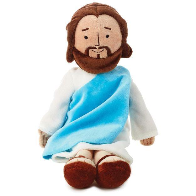 my friend jesus stuffed doll  13 u0026quot