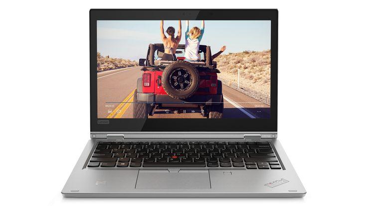 Lenovos new ThinkPad laptops boast Intels 8th-gen CPUs and fresh Yoga models