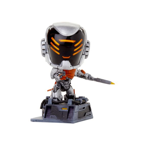 Riot Games Merch | PROJECT: Yi Figure - Figures - Collectibles