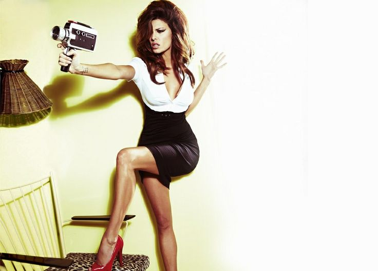 Belen Rodriguez Miss Sixty S/S Ad Campaign 2011