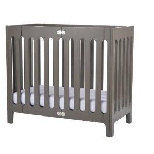 Bloom Alma Urban Mini Crib