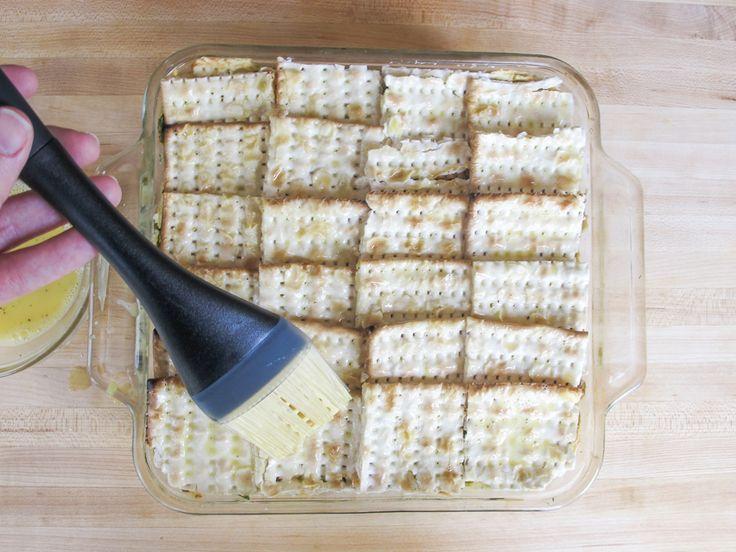 recipe: sephardic vegetarian passover recipes [36]