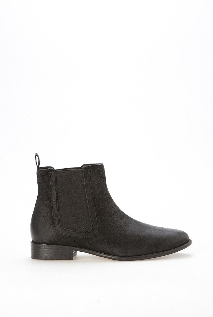 Country Road-Women's footwear New In Online - Kiran Gusset Boot