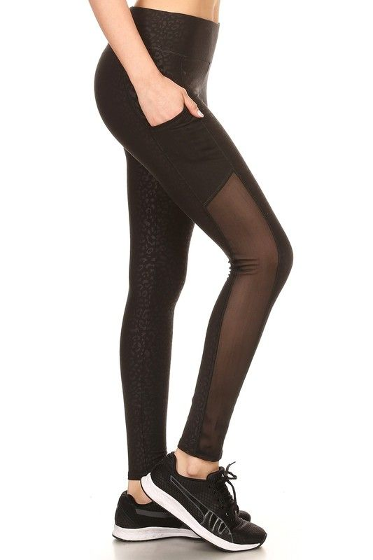 cbe59069f87 Plus size yoga pants 2X-3X