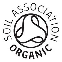 When you see the Soil Association Organic Certification it is proof that the product or service is operating to the highest standards of sustainability and integrity: https://ethicalrevolution.co.uk/ethical-markers/soil-association-organic/