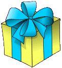 und noch ein lustiger Geschenkekoffer zum 30´sten Geburtstag