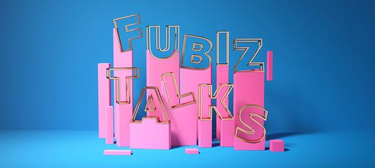 Introducing Fubiz Talks 2017 – Fubiz Media