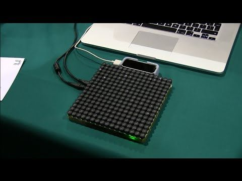 Stimulant | Ultrahaptics Dev Kit: Sneak Peek