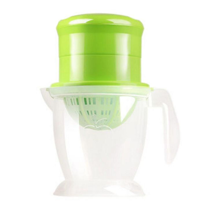 Green Hand Juicer Machine Lemon Squeezer Juice Maker Juice Press Juicer Machine