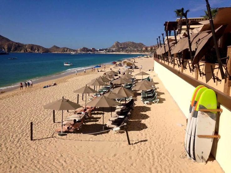 #Midweek , it's time to get some of vitamin D. #VillaDelArco #Cabo #VillaGroupResorts