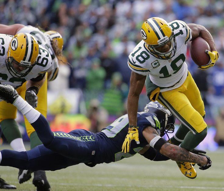 seahawks football   ... Thomas Packers Seahawks NFC championship - Seattle Seahawks & NFL News