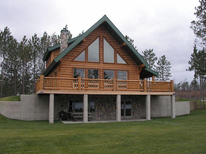 62 best whisper creek log homes images on pinterest   log homes, log