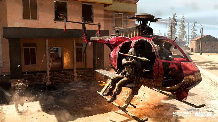 Howto Warzone Tips And Tricks To Conquer Rebirth Island In 2021 Modern Warfare War Zone Rebirth