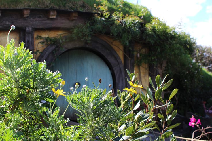 7 Habits of Highly Effective Hobbits