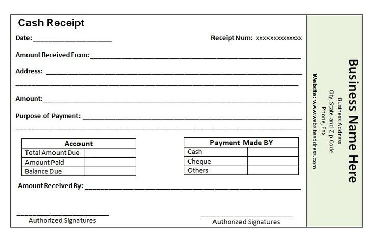 18 payment receipt templates free sample example format Template.net #SampleResume #PaymentReceipt
