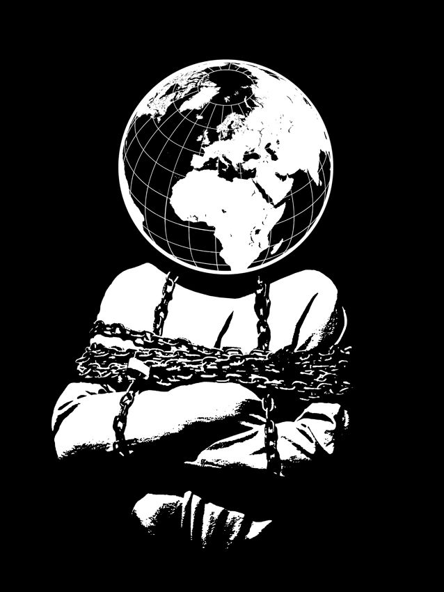 DON/OFF.Crazy World.
