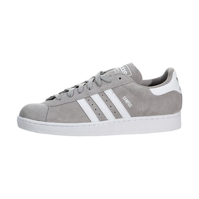 Adidas Campus 2.0 Grey