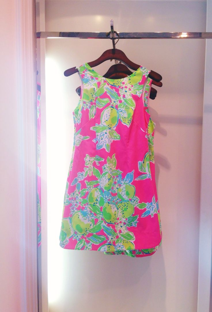 So in love with this Lilly dress!