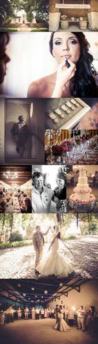Melanie & Malcolm's Wedding @ Diamant Estate - Paarl - Winelands - Christelle Rall Photography