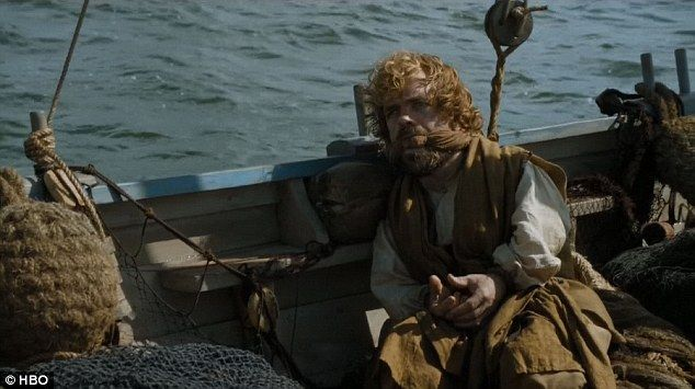 Kidnapping: Tyrion Lannister's kidnapping at the hands of Jorah Mormont was one of the more cheerful stories in a dark installment