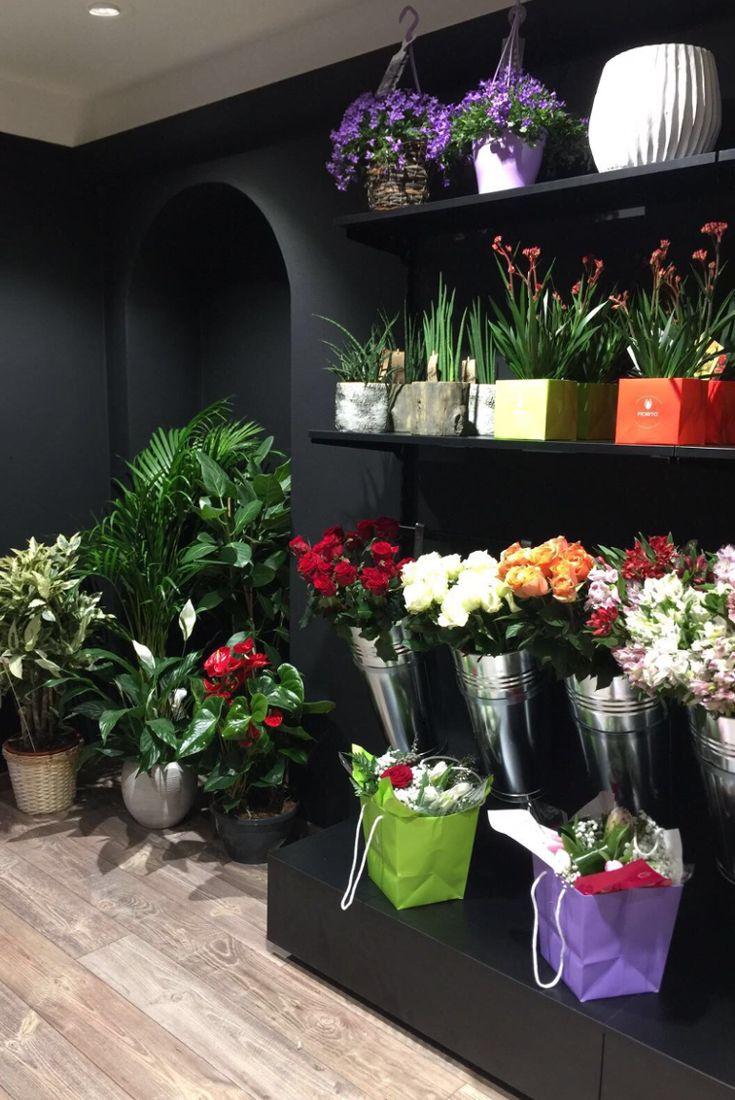 Boutique Fiorito Abbiategrasso: una perla floreale in centro città!