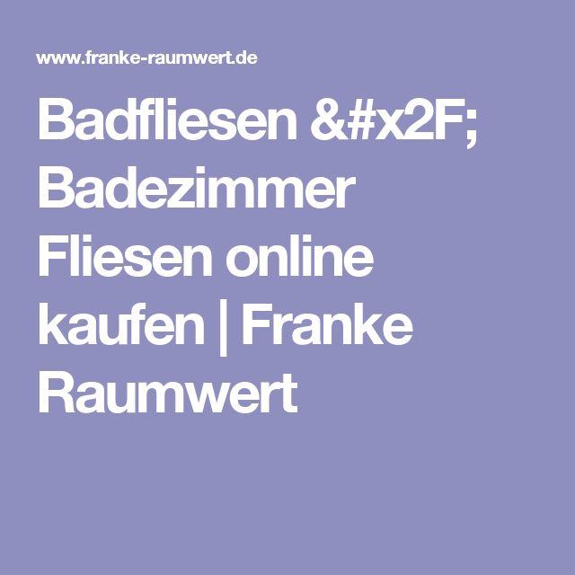 Die besten 25+ Fliesen online Ideen auf Pinterest | Badezimmer ... | {Badezimmer fliesen planer online 66}