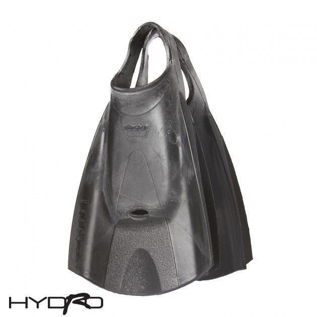 Hydro Tech X Large Bodyboard Fins Black