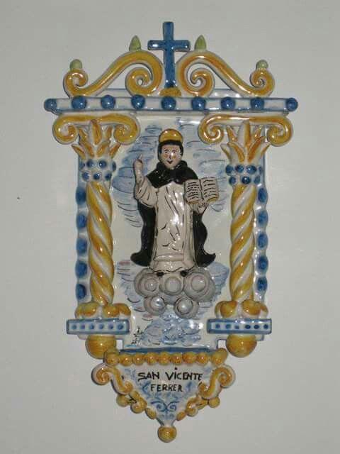 Benditera San Vicent