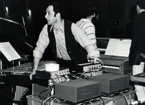 Steve Reich #Minimalism #Experimental #Music