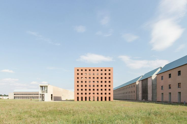 Completed in 1971 in Modena, Italy. Aldo Rossi, a man appreciated internationally for his theories, architecture and drawings, was one of the most prominent architects of his time. His...