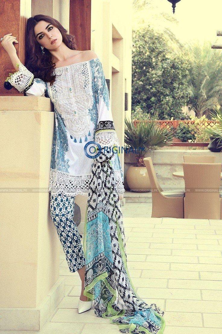 878 best Pakistani clothing images on Pinterest | Pakistani ...