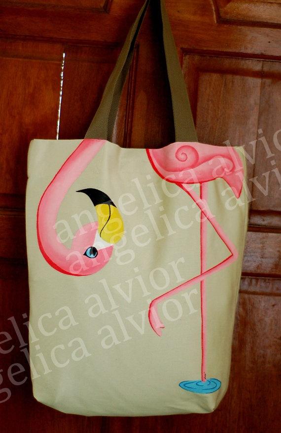 Flamingos -