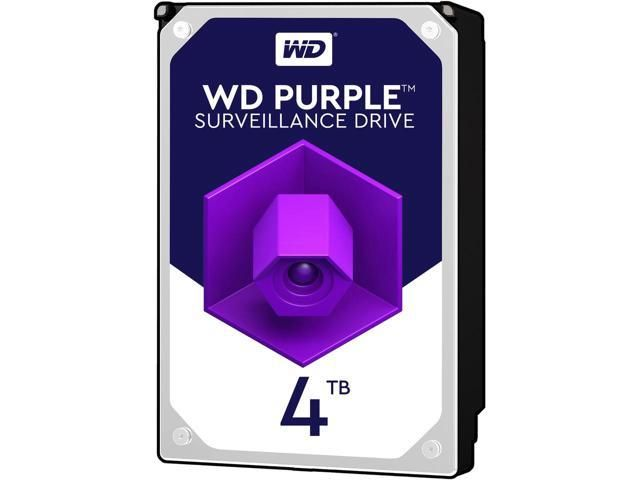 WD Purple 4TB Surveillance Hard Disk Drive - $109 https://www.lavahotdeals.com/us/cheap/wd-purple-4tb-surveillance-hard-disk-drive-109/310060?utm_source=pinterest&utm_medium=rss&utm_campaign=at_lavahotdealsus&utm_term=hottest_12