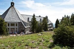 15 Romantic Things to Do in Portland, Oregon: Take Off for Timberline Lodge in Romantic Oregon