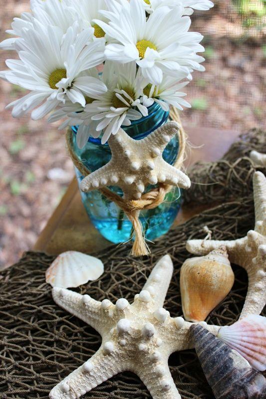 25 Best Ideas About Beach Mason Jars On Pinterest Fun