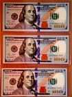 $100 CU RARE Hundred Dollar Federal Reserve Note Bill LB30568168D - http://coins.goshoppins.com/us-paper-money/100-cu-rare-hundred-dollar-federal-reserve-note-bill-lb30568168d/