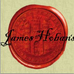 JAMES HOBANS IRISH PUB.... James Hoban's Irish Restaurant & Bar James Hoban's Irish Restaurant & Bar Irish Pub and Gastropub · Connecticut Avenue - K Street 1 DuPont Cir NW (at New Hampshire Ave NW), Washington, D.C. 20036