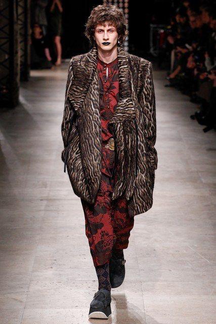 Vivienne Westwood, Look #10