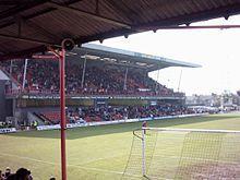 Grimsby Town F.C. - Wikipedia