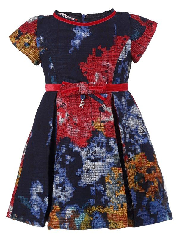 Παιδικά φορέματα   Mini Raxevsky